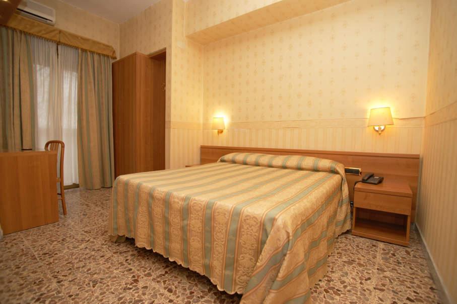 Hotel economico a Roma